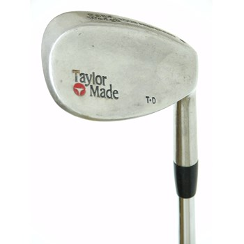 TaylorMade Tour Preferred T-D Wedge Preowned Golf Club