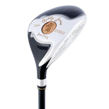 Bobby Jones JESSE ORTIZ Hybrid Preowned Golf Club