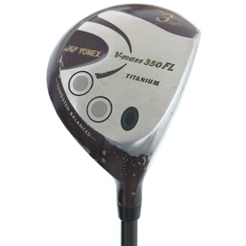 Yonex V-mass 350 FL Fairway Wood Preowned Golf Club