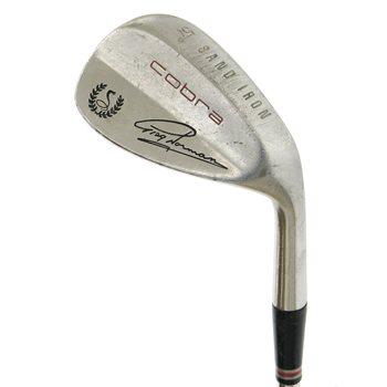 Cobra NORMAN BLADE Wedge Preowned Golf Club