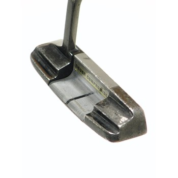 Never Compromise TDP 2.2 Putter Preowned Golf Club