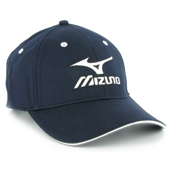 Mizuno Tour Headwear Cap Apparel