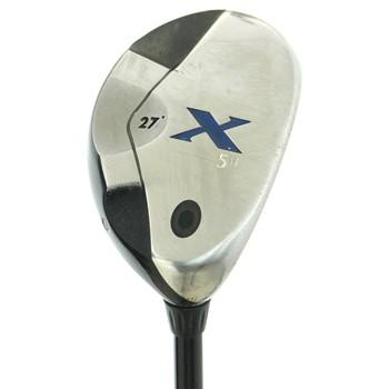 Callaway X Hybrid Preowned Golf Club