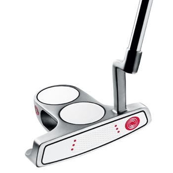 Odyssey White Hot XG 2-Ball Blade Putter Preowned Golf Club
