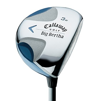 Callaway Big Bertha 2008 Fairway Wood Preowned Golf Club