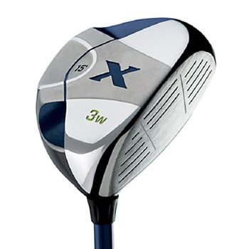 Callaway X 2008 Fairway Wood Preowned Golf Club