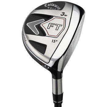 Callaway FT Draw Fairway Wood Preowned Golf Club