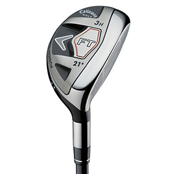 Callaway FT 2008 Draw Hybrid Preowned Golf Club