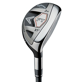 Callaway FT 2008 Neutral Hybrid Preowned Golf Club