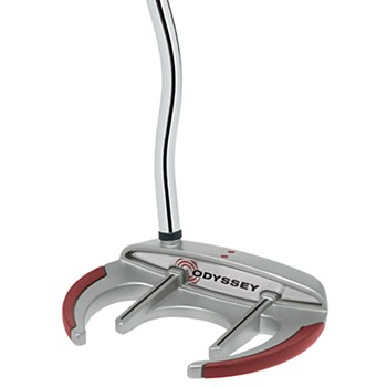 Odyssey White Hot XG Sabertooth Putter Preowned Golf Club