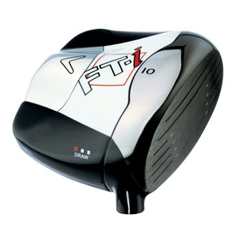 Callaway i-MIX FT-i Neutral Driver Preowned Golf Club