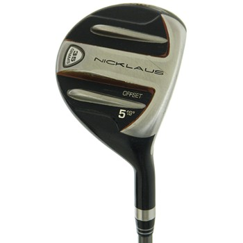 Nicklaus Claw Fairway Wood Preowned Golf Club