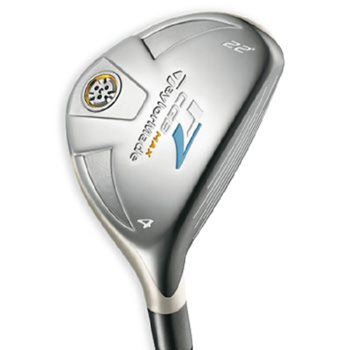 TaylorMade r7 CGB MAX Rescue Hybrid Preowned Golf Club