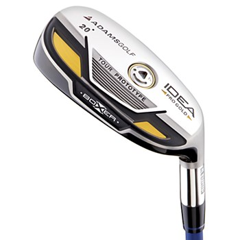 Adams Idea Pro Gold Hybrid Preowned Golf Club