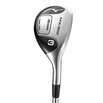 Mizuno MX-950 Hybrid Preowned Golf Club