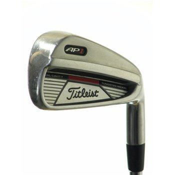 Titleist AP1 Iron Individual Preowned Golf Club
