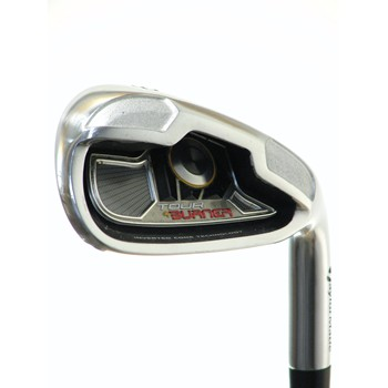 Taylor Made Tour Burner Iron Individual Preowned Golf Club