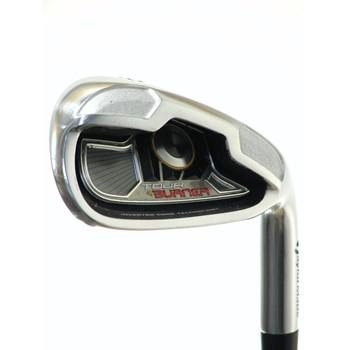 TaylorMade Tour Burner Iron Individual Preowned Golf Club