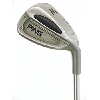 Ping S59 Wedge Preowned Golf Club