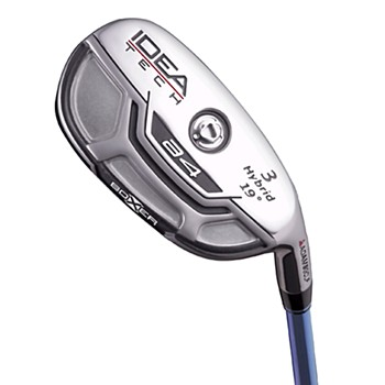 Adams Idea Tech a4 Hybrid Preowned Golf Club