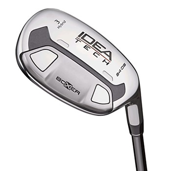 Adams Idea Tech a4OS Hybrid Preowned Golf Club