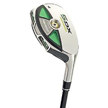 Nickent 5DX IronWood Hybrid Preowned Golf Club