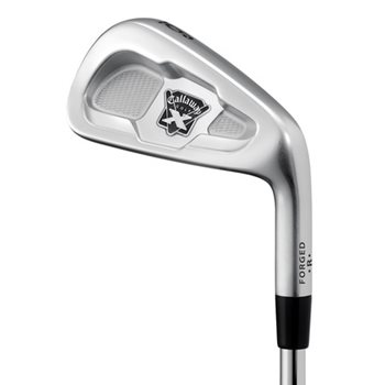 Callaway X-Forged 2009 Iron Set Preowned Golf Club