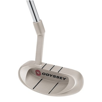 Odyssey Crimson Series 550 Putter Preowned Golf Club