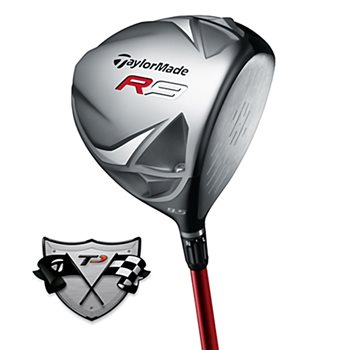 TaylorMade R9 TP Driver Preowned Golf Club