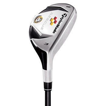 TaylorMade Rescue 2009 Hybrid Preowned Golf Club