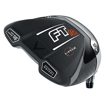 Callaway i-MIX FT-iQ Driver Preowned Golf Club