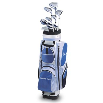 Square Two Finesse Sky Blue Club Set Golf Club