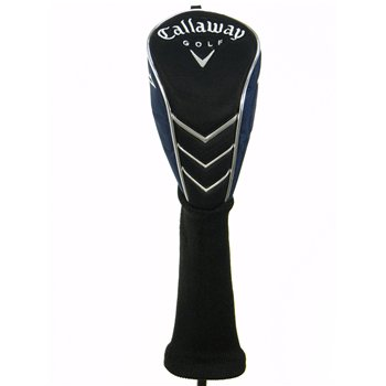 Callaway X 2008 Fairway Headcover Accessories
