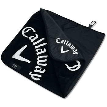 Callaway Rain Towel Towel Accessories