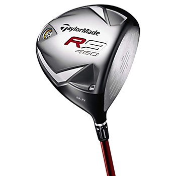 TaylorMade R9 460 Driver Preowned Golf Club