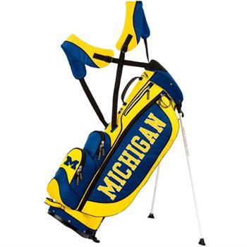 Sun Mountain Superlight 3.5 Collegiate Stand Golf Bag
