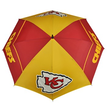 McArthur Sports NFL 62&quot; Windsheer II Auto Open Umbrella Accessories