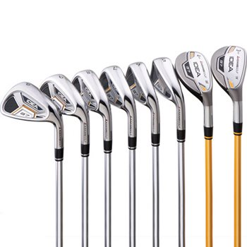 Adams Idea a7 Hybrid Iron Set Preowned Golf Club