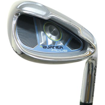 TaylorMade Burner Plus Wedge Preowned Golf Club