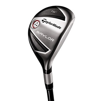 Taylor Made Raylor Hybrid Preowned Golf Club