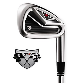 TaylorMade R9 TP Iron Set Preowned Golf Club