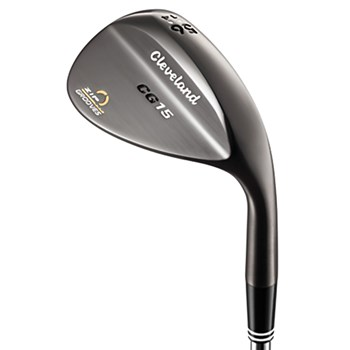 Cleveland CG15 Black Pearl Wedge Preowned Golf Club