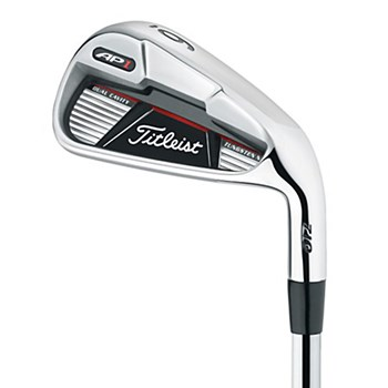Titleist AP1 710 Iron Set Preowned Golf Club