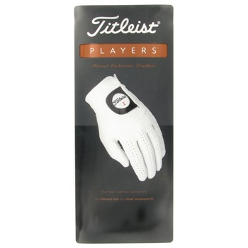 Titleist Players Golf Glove Gloves