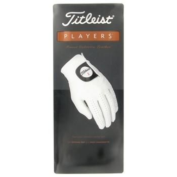 Titleist Players Golf Glove Gloves