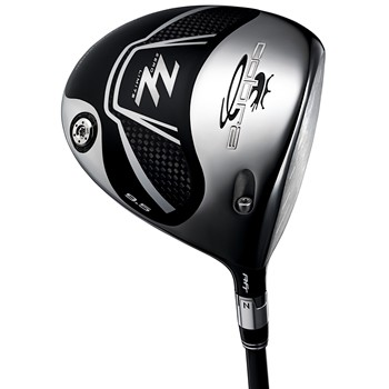 Cobra ZL Driver Preowned Golf Club