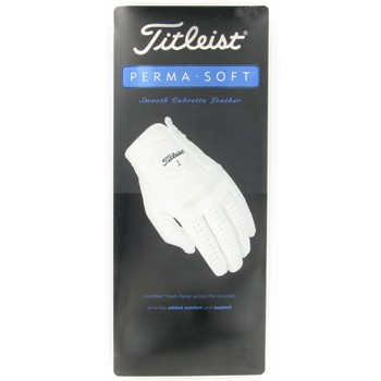 Titleist Perma Soft Golf Glove Gloves