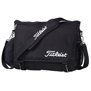 Titleist Messenger Bag 2010 Luggage Accessories