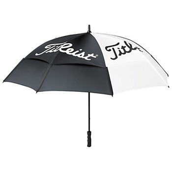 Titleist Double Canopy 2010 Umbrella Accessories
