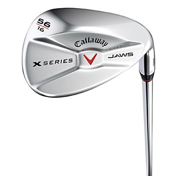 Callaway X-Series Jaws Chrome Wedge Preowned Golf Club